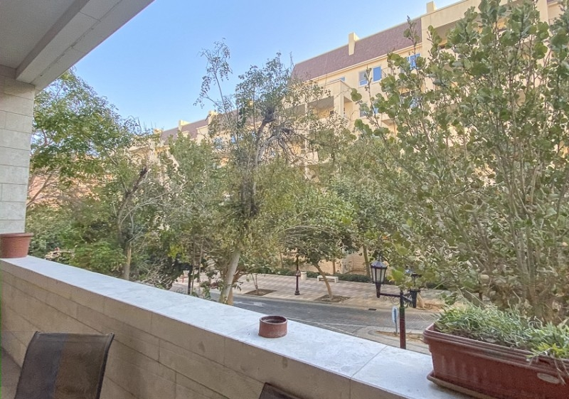 1 Bedroom Apartment For Sale in  Sherlock House 2,  Motor City | 15