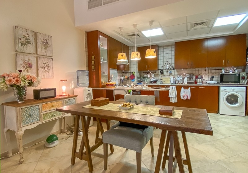 1 Bedroom Apartment For Sale in  Sherlock House 2,  Motor City | 1