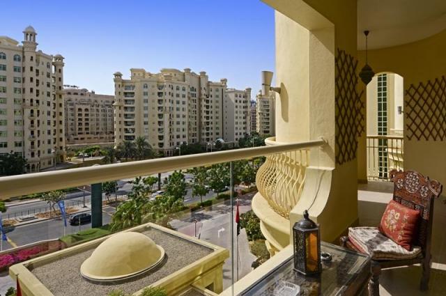 Al Nabat, Palm Jumeirah