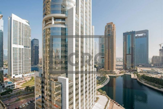 office for sale in jumeirah lake towers, fortune tower | 8