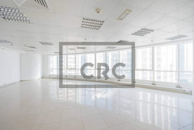 office for sale in jumeirah lake towers, fortune tower | 3