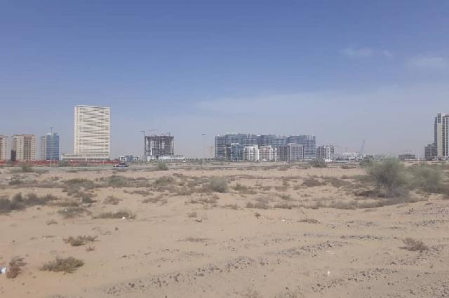Wadi Al Safa 3, Dubailand