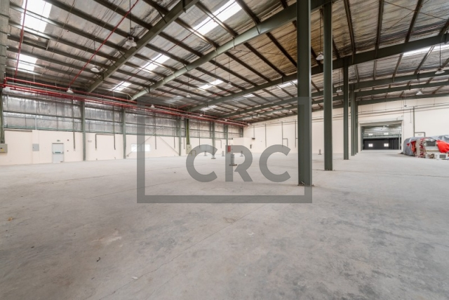 107,316 sq.ft. Warehouse in Dubai Industrial Park, Industrial Zone for AED 40,000,000