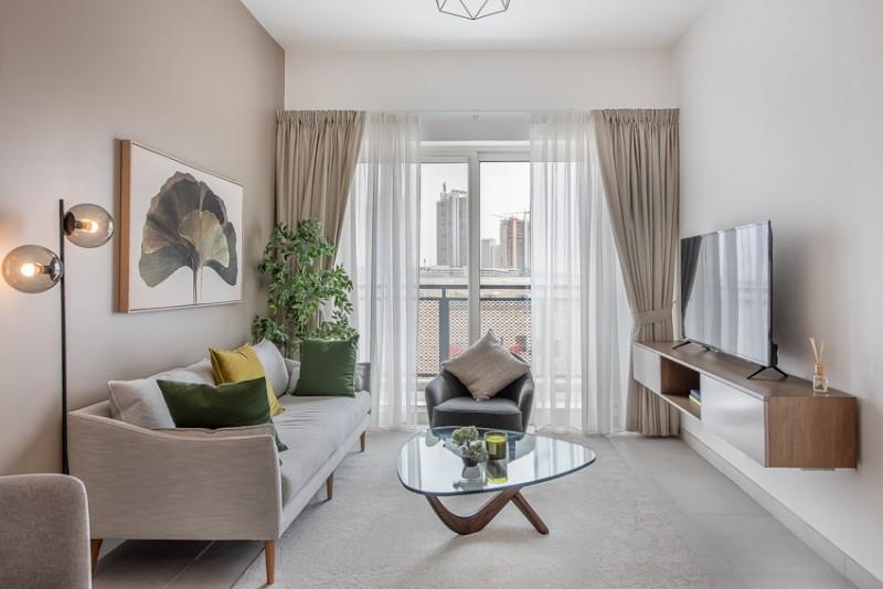 Olivara Residences 1, Dubai Studio City
