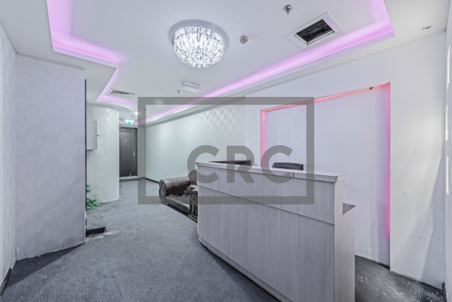 office for rent in business bay, lake central | 4