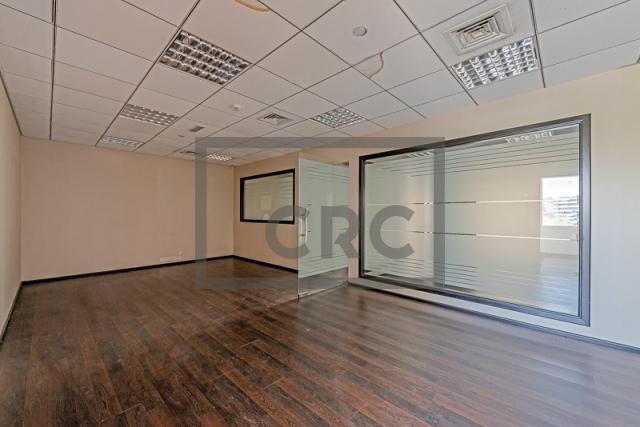 office for rent in deira, baniyas road | 5
