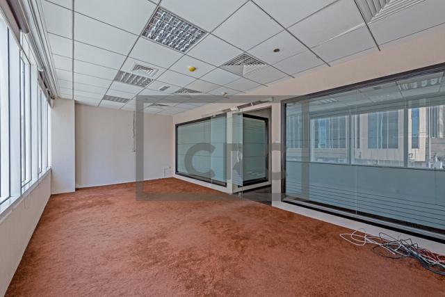 office for rent in deira, baniyas road | 4