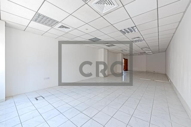 office for rent in deira, baniyas road   1