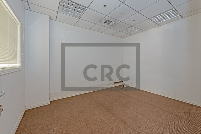 office for rent in deira, baniyas road | 2