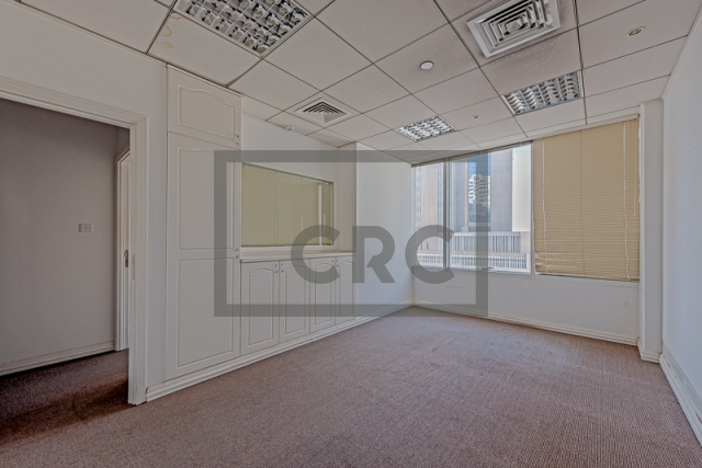 office for rent in deira, baniyas road | 3
