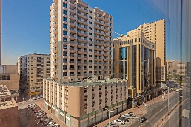 office for rent in deira, baniyas road | 8