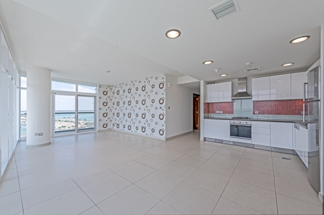 Al Naseem Residences A, Al Raha Beach