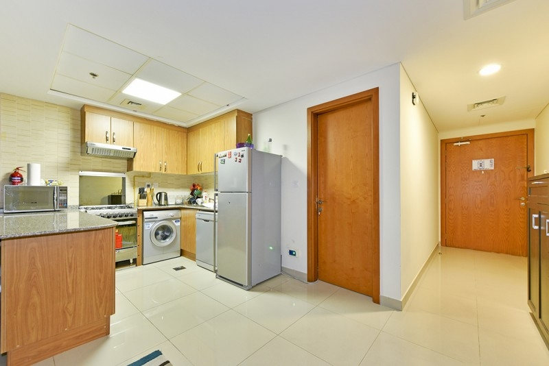 3 Bedroom Apartment For Sale in  Suburbia Tower 2,  Downtown Jebel Ali | 5