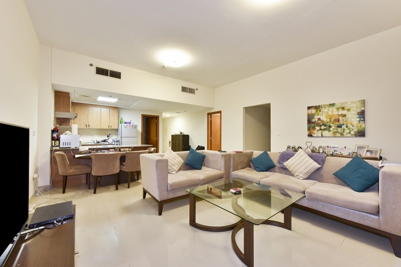 3 Bedroom Apartment For Sale in  Suburbia Tower 2,  Downtown Jebel Ali | 1