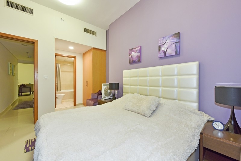 3 Bedroom Apartment For Sale in  Suburbia Tower 2,  Downtown Jebel Ali | 3