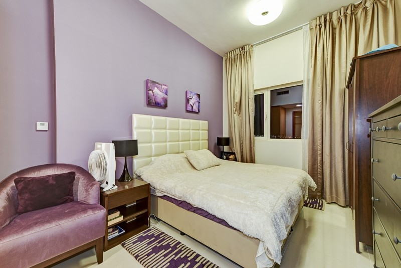 3 Bedroom Apartment For Sale in  Suburbia Tower 2,  Downtown Jebel Ali | 4