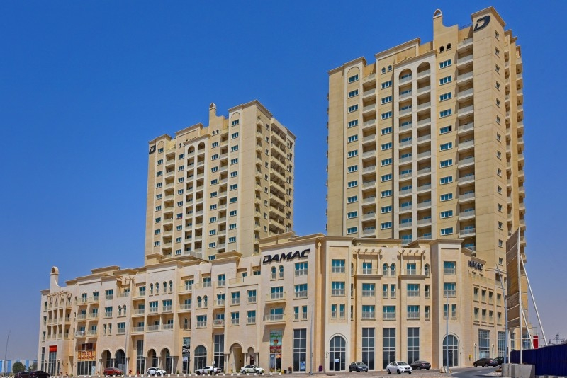 3 Bedroom Apartment For Sale in  Suburbia Tower 2,  Downtown Jebel Ali | 9