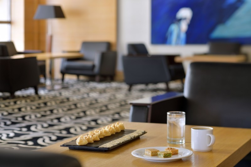 Studio Hotel Apartment For Rent in  Delta Hotels by Marriott Jumeirah Beach,  Jumeirah Beach Residence | 8