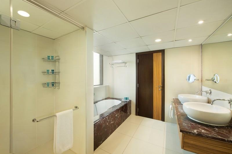 Studio Hotel Apartment For Rent in  Delta Hotels by Marriott Jumeirah Beach,  Jumeirah Beach Residence | 3