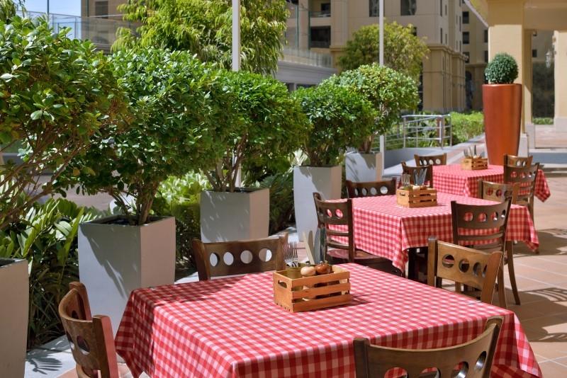 Studio Hotel Apartment For Rent in  Delta Hotels by Marriott Jumeirah Beach,  Jumeirah Beach Residence | 5