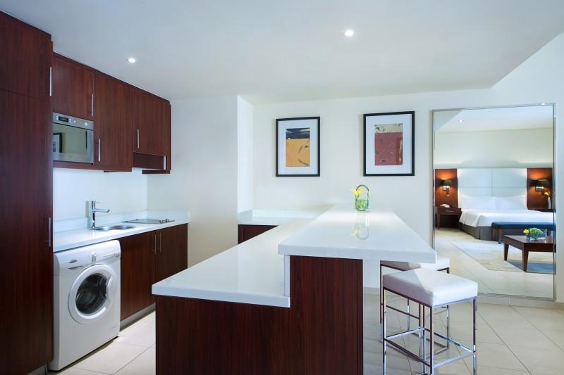 Studio Hotel Apartment For Rent in  Delta Hotels by Marriott Jumeirah Beach,  Jumeirah Beach Residence | 2