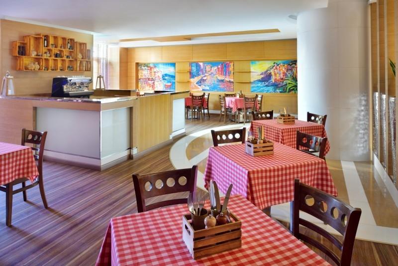 Studio Hotel Apartment For Rent in  Delta Hotels by Marriott Jumeirah Beach,  Jumeirah Beach Residence | 6