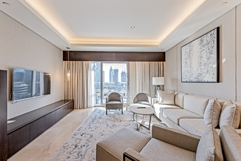 4 Bedroom Penthouse For Sale in  The Address Downtown Dubai,  Downtown Dubai | 15