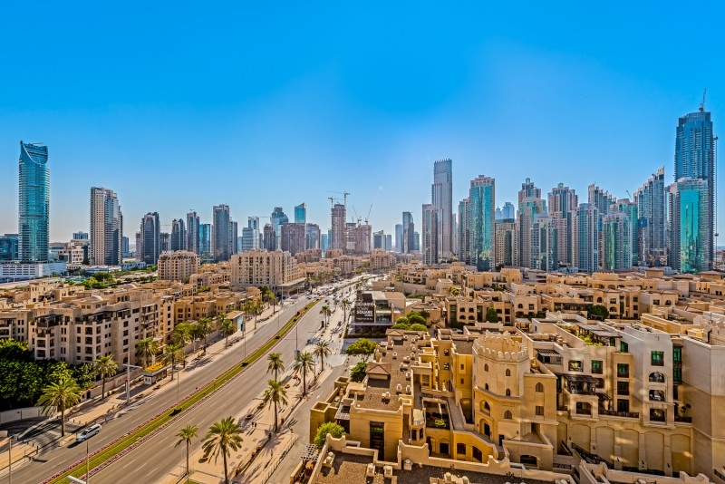 4 Bedroom Penthouse For Sale in  The Address Downtown Dubai,  Downtown Dubai | 24