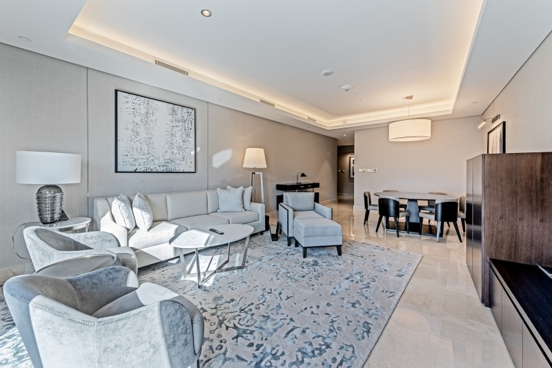 4 Bedroom Penthouse For Sale in  The Address Downtown Dubai,  Downtown Dubai   2