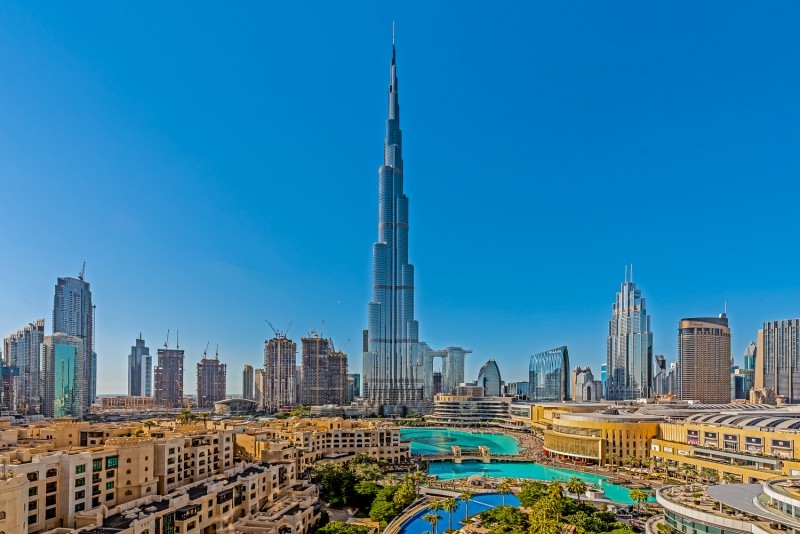 4 Bedroom Penthouse For Sale in  The Address Downtown Dubai,  Downtown Dubai   23