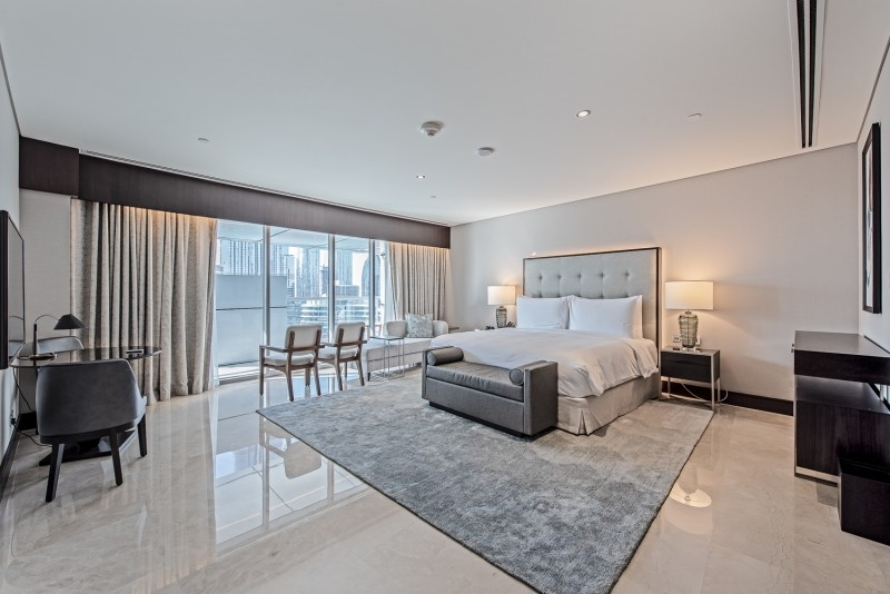 4 Bedroom Penthouse For Sale in  The Address Downtown Dubai,  Downtown Dubai   4