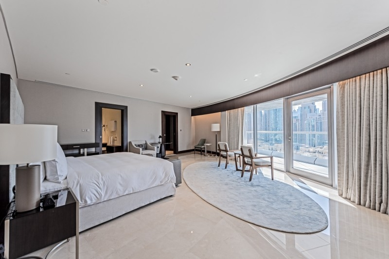 4 Bedroom Penthouse For Sale in  The Address Downtown Dubai,  Downtown Dubai   20