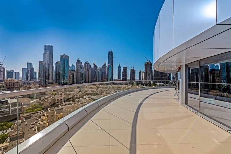4 Bedroom Penthouse For Sale in  The Address Downtown Dubai,  Downtown Dubai   9