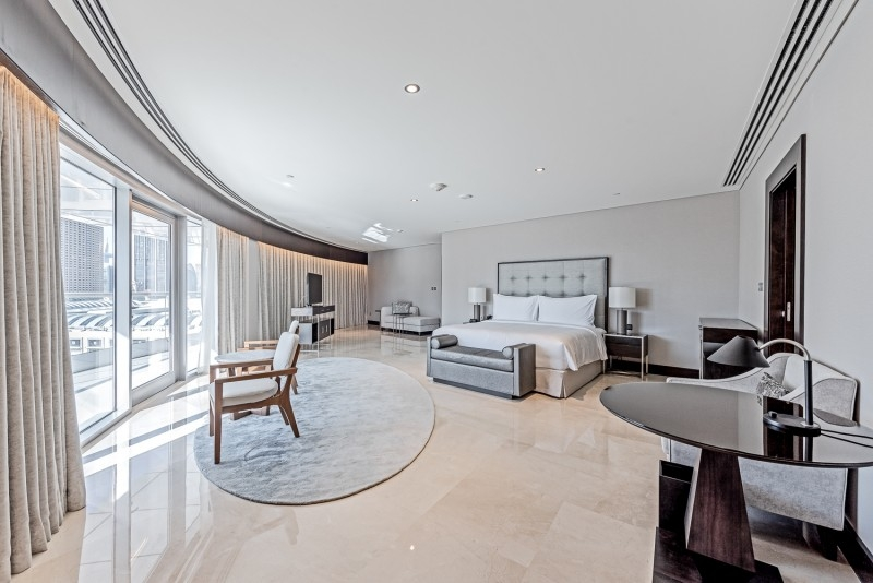 4 Bedroom Penthouse For Sale in  The Address Downtown Dubai,  Downtown Dubai   3