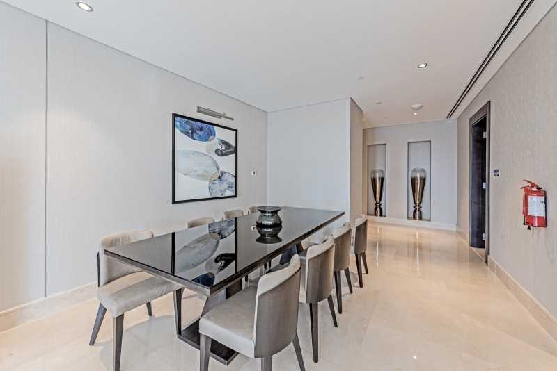 4 Bedroom Penthouse For Sale in  The Address Downtown Dubai,  Downtown Dubai   7