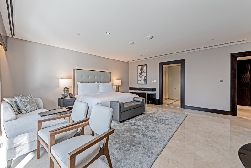 4 Bedroom Penthouse For Sale in  The Address Downtown Dubai,  Downtown Dubai   13