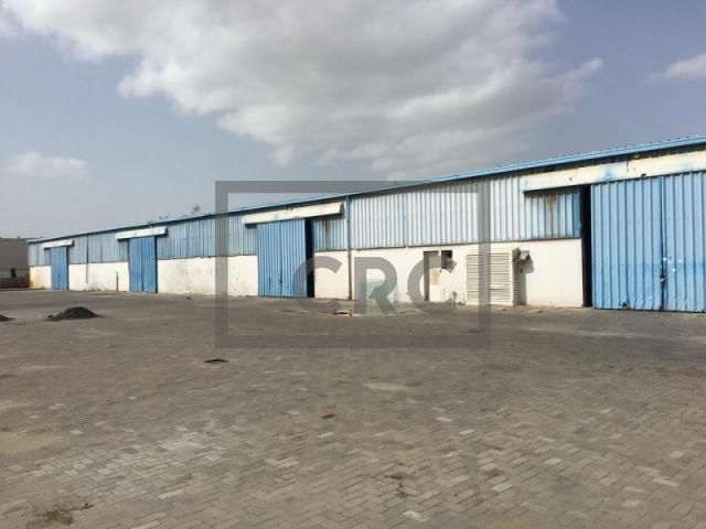 warehouse for sale in al quoz, al quoz 2 | 8
