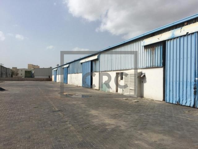 warehouse for sale in al quoz, al quoz 2 | 2