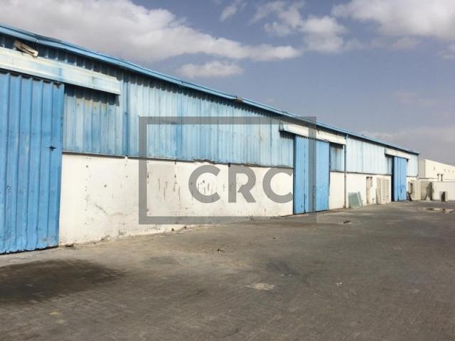 warehouse for sale in al quoz, al quoz 2 | 1