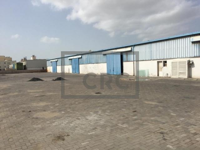 warehouse for sale in al quoz, al quoz 2 | 7