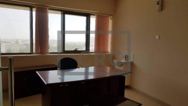 office for rent in motor city, detroit house   2