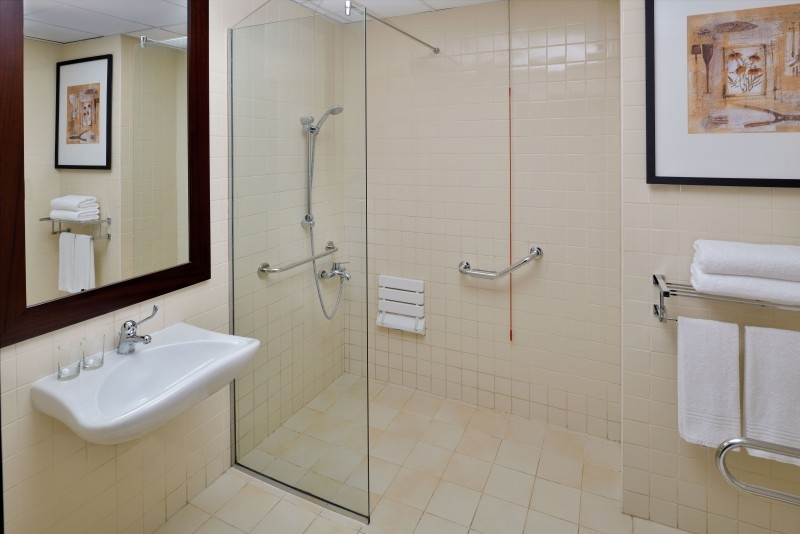 2 Bedroom Hotel Apartment For Rent in  Delta Hotels by Marriott Jumeirah Beach,  Jumeirah Beach Residence | 8