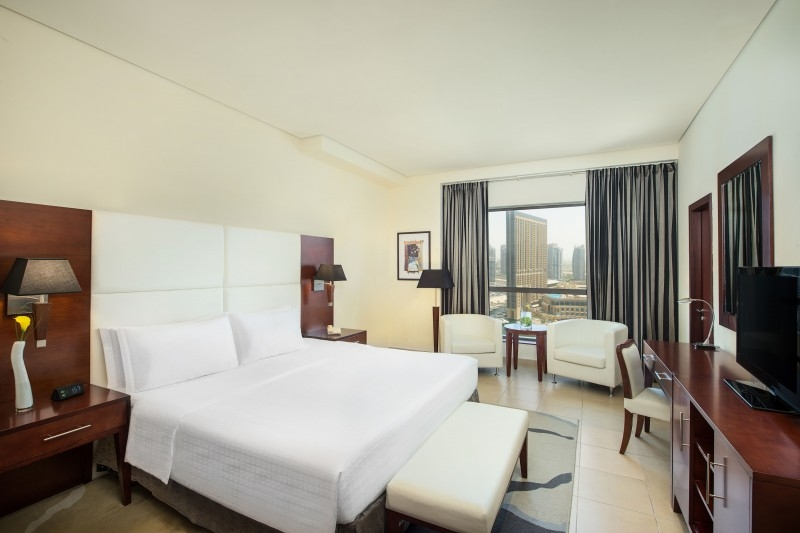 3 Bedroom Hotel Apartment For Rent in  Delta Hotels by Marriott Jumeirah Beach,  Jumeirah Beach Residence   4