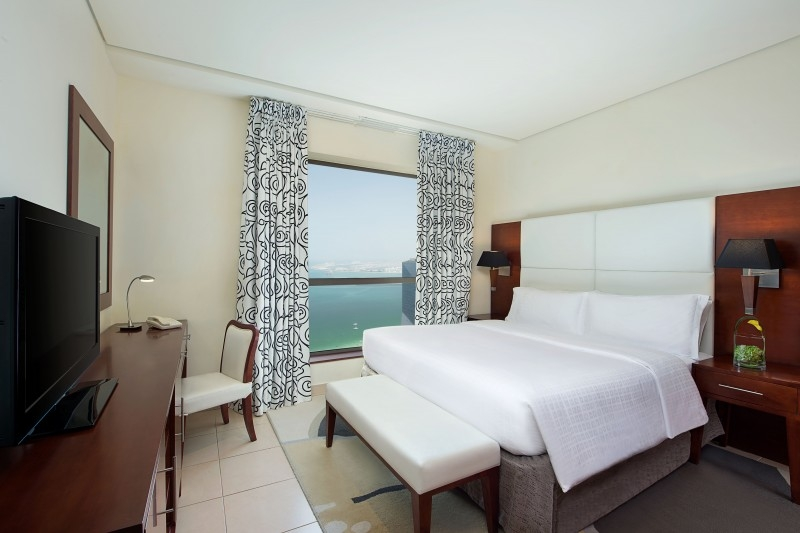 3 Bedroom Hotel Apartment For Rent in  Delta Hotels by Marriott Jumeirah Beach,  Jumeirah Beach Residence   5