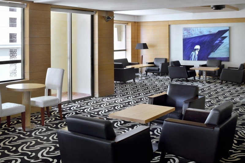 4 Bedroom Hotel Apartment For Rent in  Delta Hotels by Marriott Jumeirah Beach,  Jumeirah Beach Residence   8