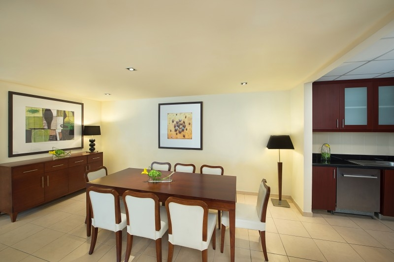 4 Bedroom Hotel Apartment For Rent in  Delta Hotels by Marriott Jumeirah Beach,  Jumeirah Beach Residence   5