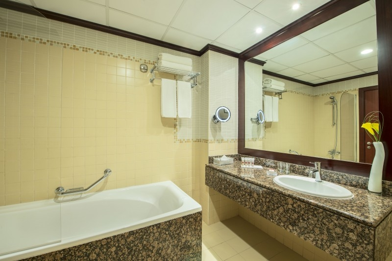4 Bedroom Hotel Apartment For Rent in  Delta Hotels by Marriott Jumeirah Beach,  Jumeirah Beach Residence   6
