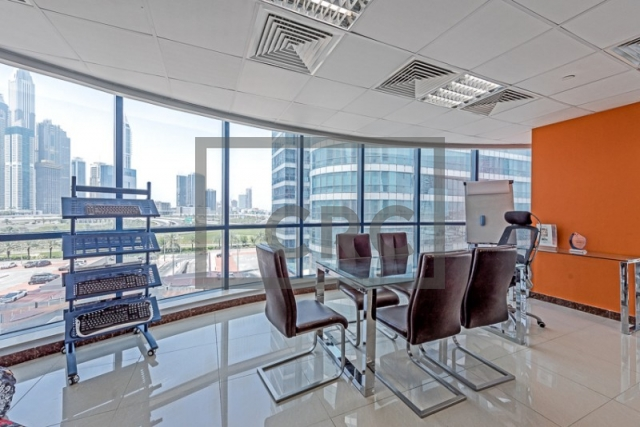 office for sale in jumeirah lake towers, jumeirah bay x2 | 4