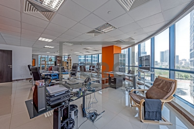 office for sale in jumeirah lake towers, jumeirah bay x2 | 5