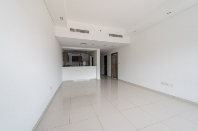 Topaz Residences 3, Dubai Silicon Oasis